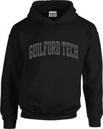 Hoodie Guilford Tech Arch Design