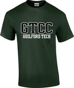 Tee GTCC Guilford Tech