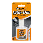 WHITE-OUT PLUS QUICK DRY BIC