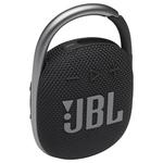 SPEAKER JBL CLIP 4 BLACK