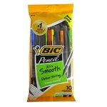 Pencil Mech Xtra Life 10pk .7mm